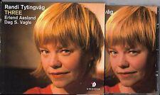 CD AVEC FOURREAU 14 TITRES RANDI TYTINGVAG (Tytingvåg) THREE 2015 GERMANY