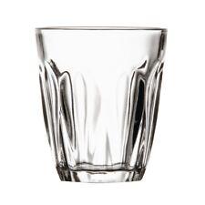 72 x BULK Toughened Water Juice Latte Glass 200ml 7oz Olympia Restaurant Cafe