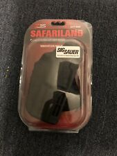Safariland 7378 7Ts Concealment Paddle Holster for SIG SAUER