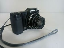 Olympus Stylus SZ-15 Digital Camera with 24x Optical Zoom and 3-Inch LCD Screen
