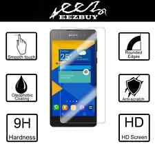 Tempered Glass Film Screen Protector Guard For Sony Xperia E5