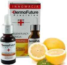 Dermo Future Reparatur Therapie mit Vitamin C 20ml