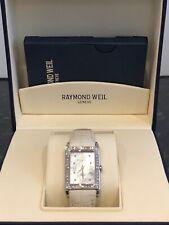 RAYMOND WEIL Tango Diamond Ladies Watch mother of Pearl face