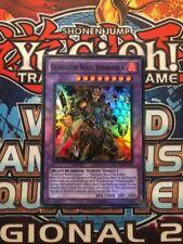 Gladiator Beast Heraklinos LCGX-EN253 Super Rare Near Mint