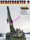 Takom 2122 1/35 Bergepanzer 2 WORKABLE TRACK