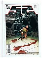 DC Comics 52 Weeks #4 Fine 2006