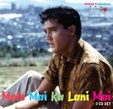 Neues AngebotElvis Presley - Mele Mai Ka Lani Mai  3 CD set Bue Hawaii VENUS