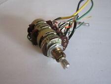 Pioneer SX-9000   Volume Control Switch   C88-010