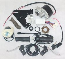 24V 250W Electric Motorized E-Bike Bicycle Conversion Kit  SIDE-MOUNTED  Bicycle