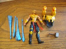 Thor movie figure Deluxe Blaster Armor Thor LOOSE MINT COMPLETE