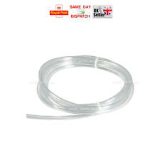 More details for 1.5x3 2x4 2.5x4 3x4 3x5 mm pvc clear transparent tube  flexible hose pipe