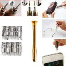25 in 1 Precision Torx Screwdriver  First-aid Repair Tool Set For Cellphone PC