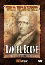 Wild, Wild, West - Daniel Boone (DVD 2005) DANIEL BOONE