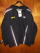 OAKLEY STORM JACKET * JEGS EMBROIDERY * BRAND NEW WITH TAGS * EXCELLENT *