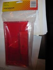 Peterson V25911-25 RV Trailer Tail Light Replaced Bargman Reflect O Lite
