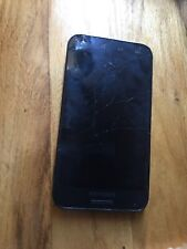 Samsung Galaxy S II - 16GB - Black By Sprint