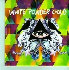 (CX817) White Powder Gold, Rock N Rolla - 2012 DJ CD