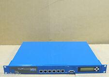 Finjan Vital Security NG5000 6 Port de sécurité Web Appliance Rack NAR-5060-612