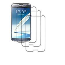 3x Anti Glare Matte Screen Protector for Samsung Galaxy Note 2 II N7100