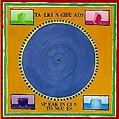 Speaking in Tongues by Talking Heads CD, Dec-1983, Sire