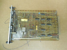 Reliance Electric RFSA Control Relay Board Card 0-51804 051804 Used