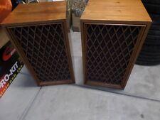 Vintage Speaker Cabinet Vintage Speakers | eBay