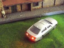 More details for 5 x model car with led light oo gauge train model rail suit hornby 12v volt 1:75