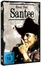 Santee-der blutige Pfad der Rache-Westerklassiker 1971 mit Glen Ford - NEU (163)