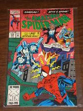 AMAZING SPIDERMAN #376 VOL1 MARVEL COMICS SPIDEY APRIL 1993