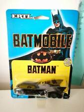 BATMAN Bat Mobile ERTL Pressofuso Modello in scala 1989 1/43 DC