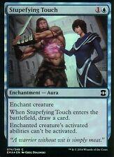 Stupefying Touch foil   nm   Eternal masters   Magic mtg