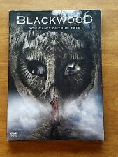 Blackwood NEW SEALED (DVD, 2015) You cant outrun fate