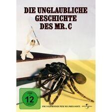 DIE UNGLAUBLICHE GESCHICHTE DES MR.C - DVD NEUWARE GRANT WILLIAMS,RANDY STUART