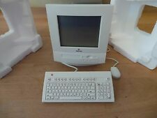 RARE NEW American Girl Computer Apple Macintosh Toy Pleasant Company Collectible