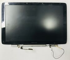New listing Toshiba Satellite P870 Display Assembly 17� Inch Monitor P25-S5262 Laptop Blue