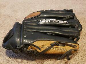 "Easton Black Magic BX1250B 12.5"" Baseball Glove Right-Hand Throw RHT"
