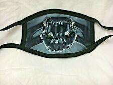 Geek combustible Exclusivo: Reutilizable Bane Máscara Facial! nuevo!