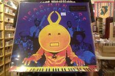 Herbie Hancock Head Hunters LP sealed 180 gm vinyl Music On Vinyl Headhunters