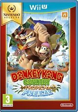 Nintendo 2327646 - Wii U Donkey Kong Country Tropical Freeze Select