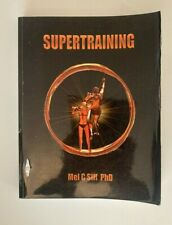 Supertraining by Mel Cunningham Siff 6th Edition 2003