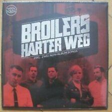 """BROILERS - Harter Weg 7"""" Vinyl (neu & still sealed)"""