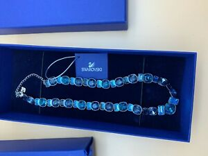 Swarovski 5032822 Necklace/Necklace Appeal 38 CM Unused With Packaging