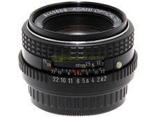 Pentax M 50mm. f2 SMC. Compatibile con reflex digitali. Garanzia 12 mesi. 50/2