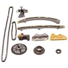Timing Chain Kit & Oil Pump Drive Set Fit Honda Accord 2.4L K24A1 K24A4 A8 03-07