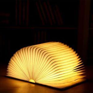 Shade-less Table Lamps Led Bulb Light Usb Port Study Room Night Lighting Lovely