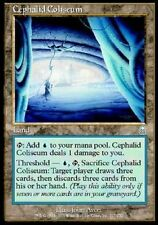 Colisée céphalide - Cephalid coliseum - Magic mtg - Exc