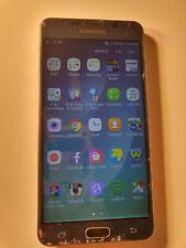 Samsung Galaxy Note 5 SM-N920C - 32GB-Nero (Sbloccato) Smartphone