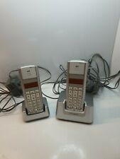 BT Freestyle 210 Twin | Home Telephone