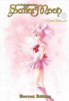 Sailor Moon 8 : Eternal Edition, Paperback by Takeuchi, Naoko, Brand New, Fre...