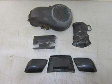 1996 CY50G Yamaha Jog OEM Body and Engine Plastic Parts